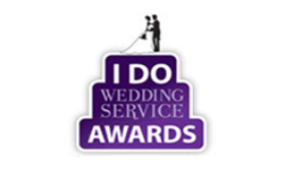Winners of I Do Wedding Service Award for Best Wedding Band